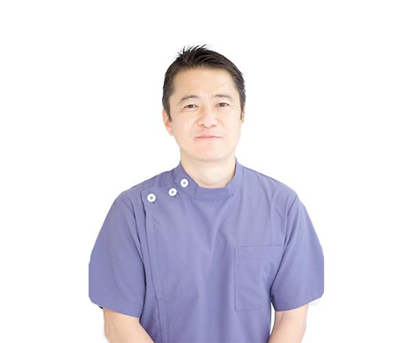 小宮歯科診療室 矯正医小宮徳春