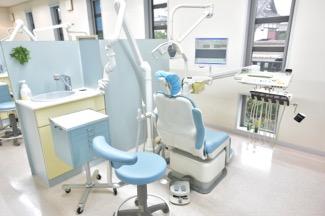 歯周病の進行の確認